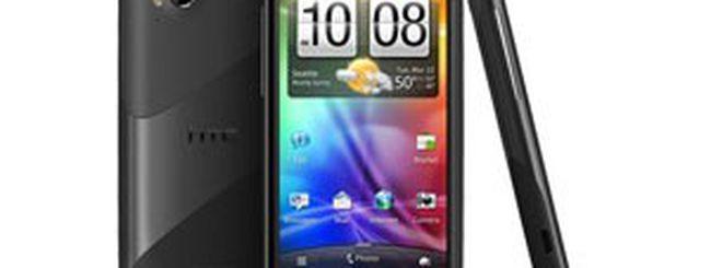 HTC Sensation, il nuovo smartphone con schermo qHD SLCD da 4.3 pollici