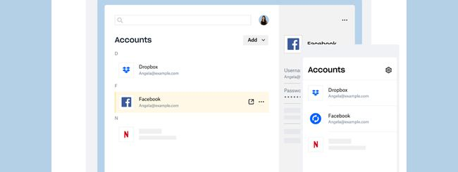 Dropbox lancia il password manager Dropbox Passwords