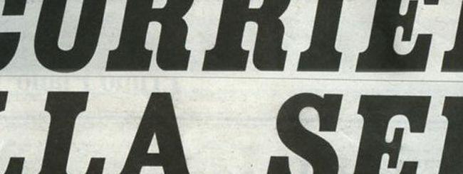 Corriere della Sera, il CdR risponde a metà