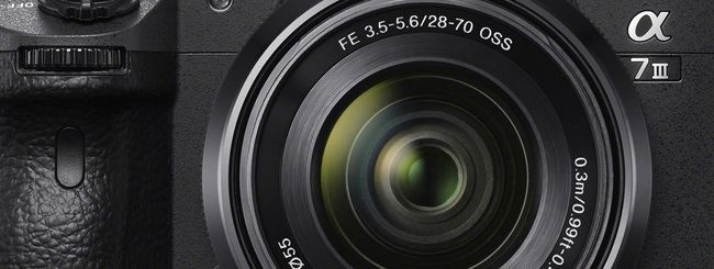 Black Friday 2018, le fotocamere in sconto