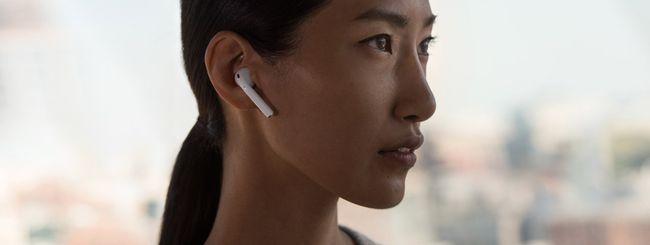 AirPods gratis per gli iPhone del futuro?