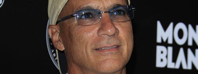 Jimmy Iovine spiega perché ha lasciato Apple Music