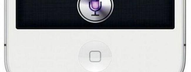 Siri per iPhone 4 sbarca su Cydia