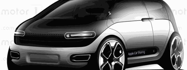 Apple Car avrà il paraurti smart più geniale che abbiate mai visto