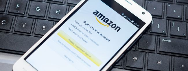 Amazon inaugura a Milano la sua nuova sede