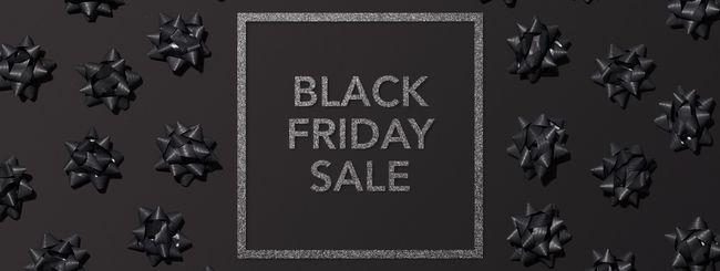 Black Friday MediaWorld: sconti ed offerte