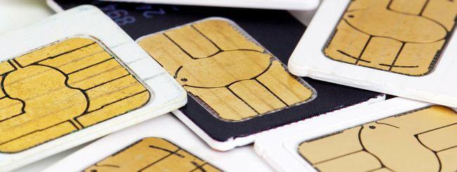 WIBattack, nuovo pericolo per SIM card