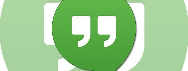 Google Talk e Hangouts, problemi in tutto il mondo