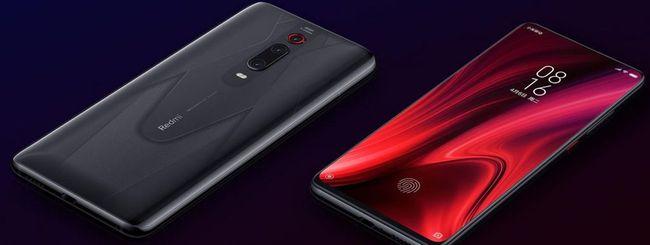 Redmi K20 Pro, versione con Snapdragon 855 Plus