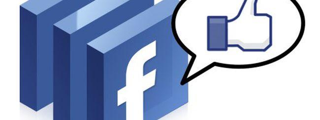 Facebook vuole far commentare tutto il Web