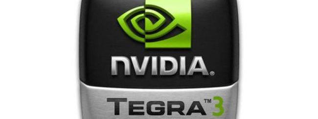 NVIDIA vuole Tegra su iPad e tablet Windows