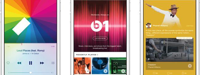 WWDC 2016, novità in arrivo per Apple Music