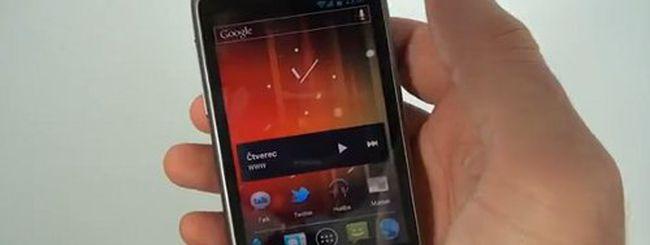 HTC Desire, una ROM con Android 4.0 ICS
