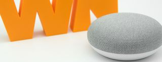 Google Home e Home Mini, le nostre foto