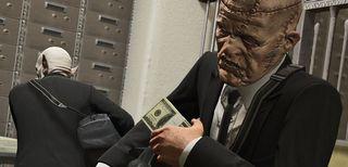 GTA Online, Heist