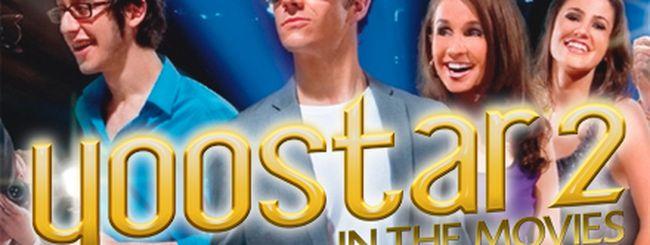 Yoostar 2: svelate tutte le scene dei film da interpretare su Xbox 360 e PS3
