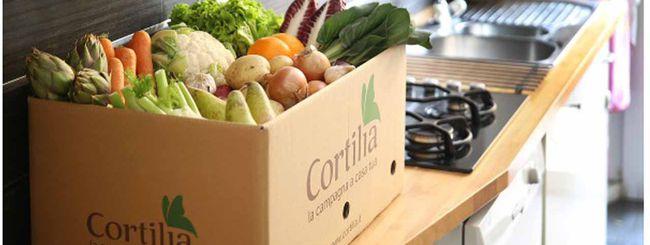 Cortilia, round di 1,5 milioni di euro