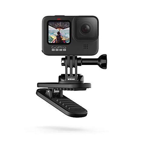 Clip girevole magnetica – Accessorio ufficiale GoPro