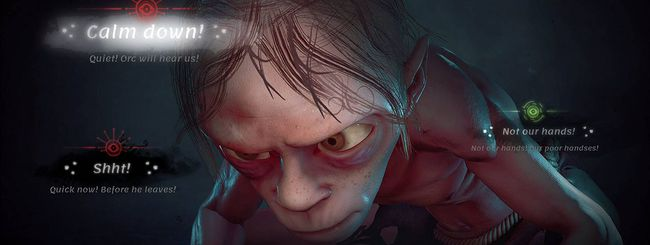 Il Signore degli Anelli: Gollum per Xbox Series X