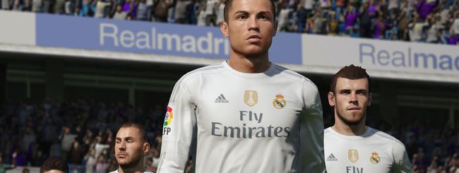 Tutti i campionati di FIFA 16
