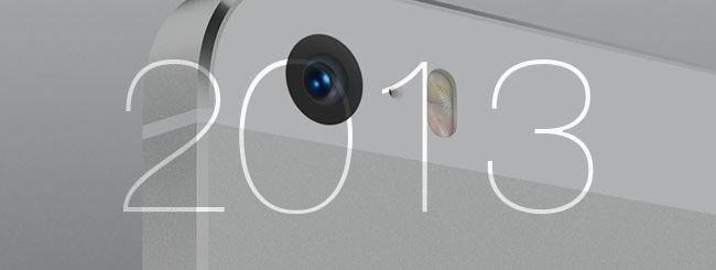 2013 di Apple