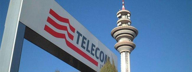 Telecom Italia taglia le interconnessioni con i provider