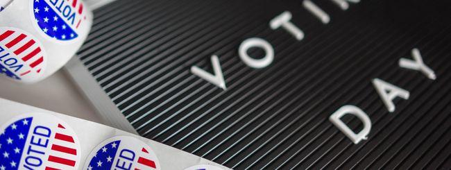 Elezioni Usa 2020: silenzio elettorale su Facebook