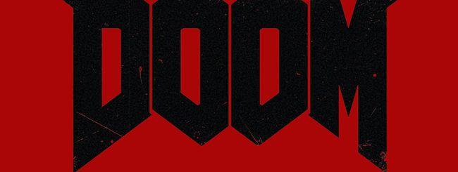 Il nuovo DOOM sarà svelato all'E3 2015