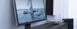 Uppleva, la smart tv Ikea