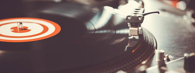 Vinile, Nielsen Music: crescita frenata nel 2017