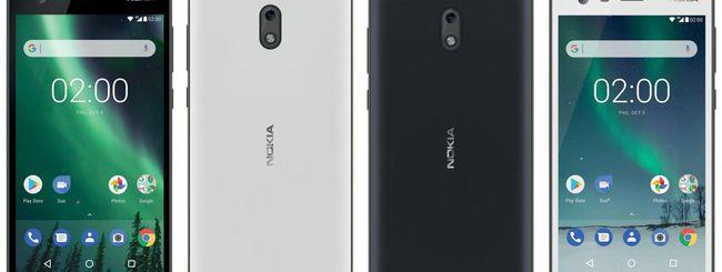 Nokia 2, prime immagini dello smartphone