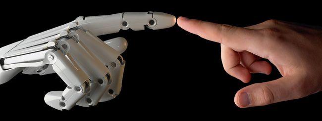 """Eric Schmidt: """"I robot saranno ovunque"""""""