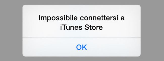 iTunes e App Store giù, danni per milioni di dollari