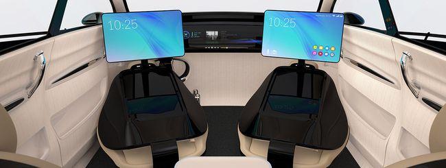 Auto autonome: Apple le testerà in California