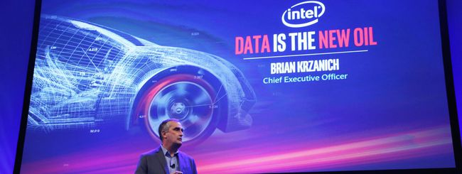 Self-driving car, Intel investirà 250 milioni $