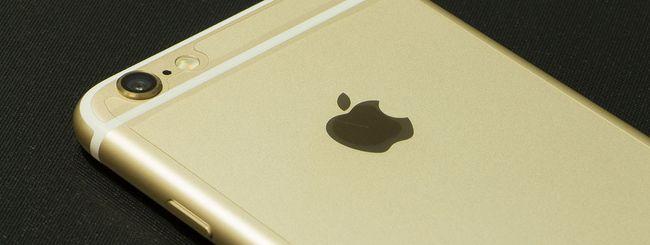 iPhone 6S: probabile la colorazione oro rosa