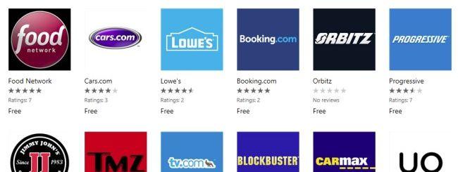 MS WebApps, i siti diventano app Windows Phone