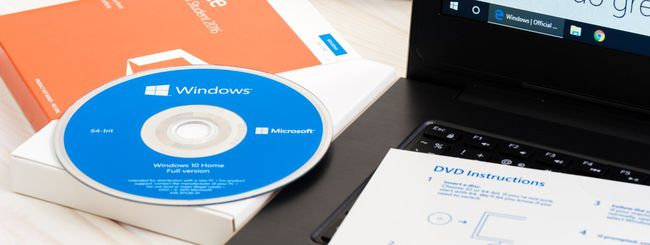 Windows 10 su 600 milioni di dispositivi