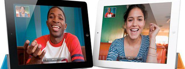 iPad rimpazza il PC, la TV e i libri