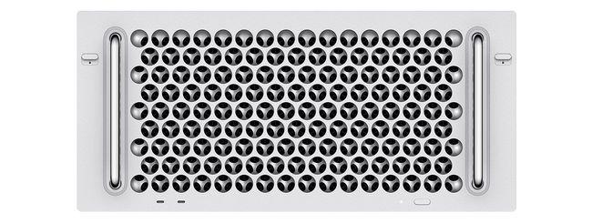 Mac Pro: disponibile la versione rack