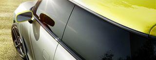 MINI Electric Concept, le foto dell'auto elettrica