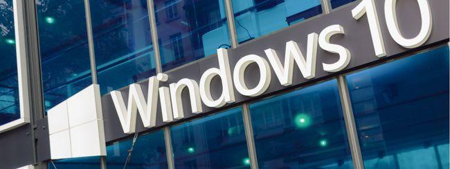 Windows 10, Cloud Download: in sviluppo dal 2016