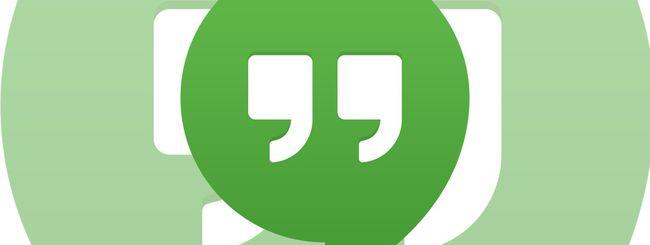 Hangouts 7.0: novità e download per Android