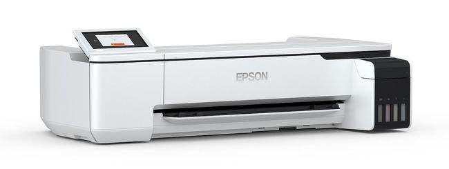 Epson presenta le nuove stampanti SureColor