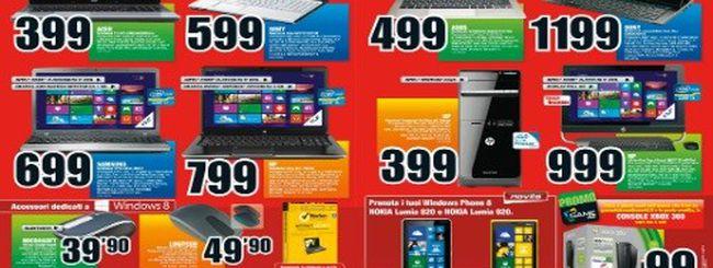 Mediaworld: benvenuto Windows 8