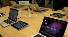 I nuovi Apple Store