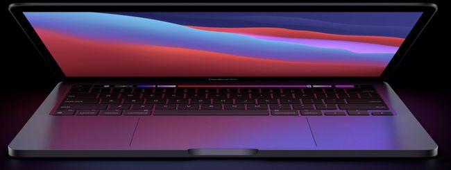 Chip M1 Apple: prestazioni oltre ogni aspettativa