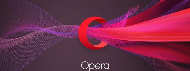 Opera integra un ad-blocker nel browser desktop