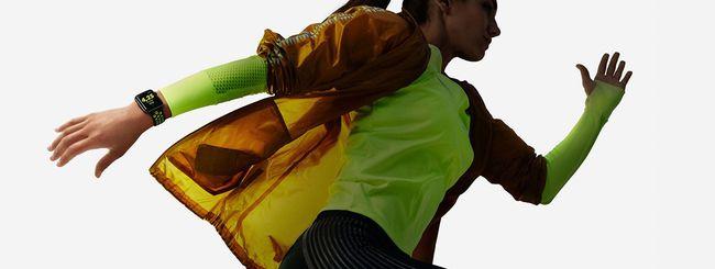 Apple Watch Nike+ arriva il 28 ottobre