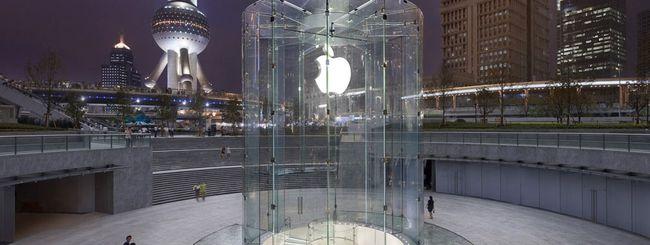 """Coronavirus, Tim Cook: """"Apple non raggiungerà gli obiettivi di bilancio"""""""